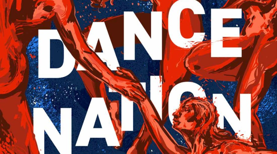 Dance Nation Title