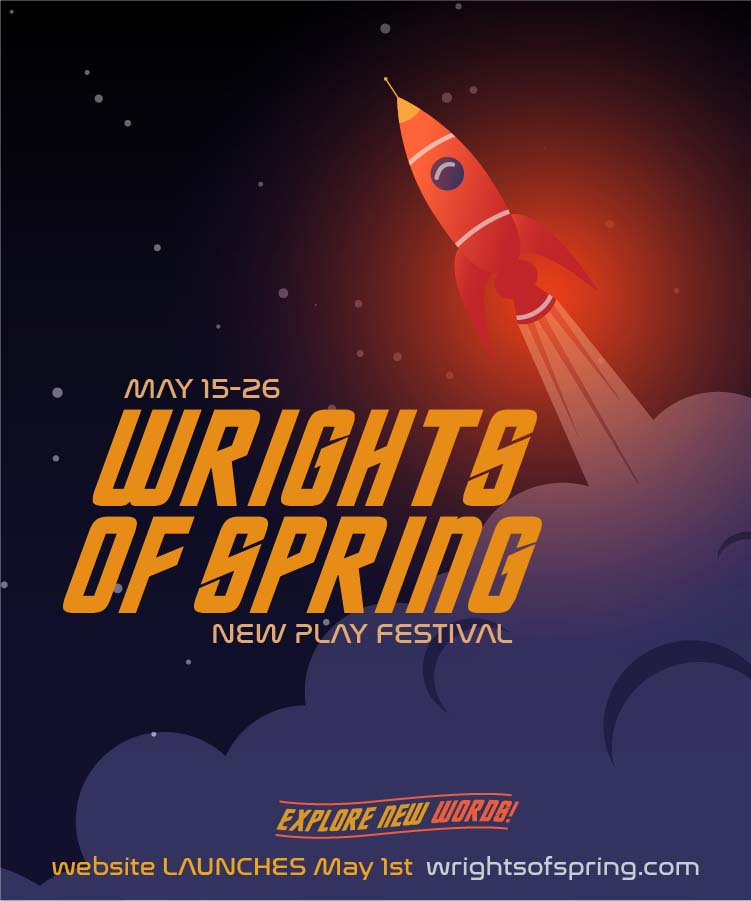 Visit the Wrights of Spring website for a full schedule of events.