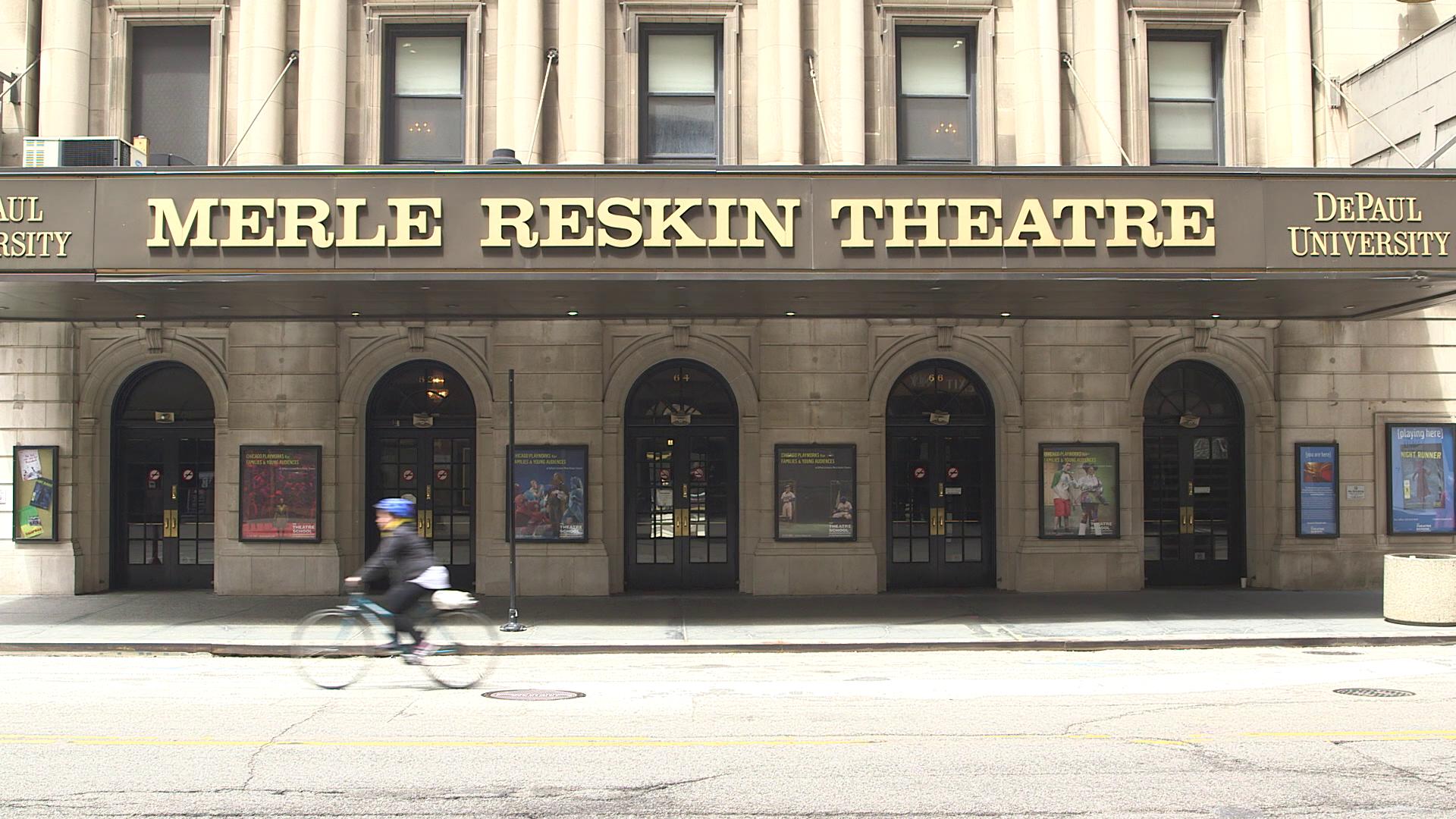 The Theatre School   DePaul University, Chicago