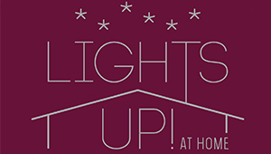 Lights UP Logo
